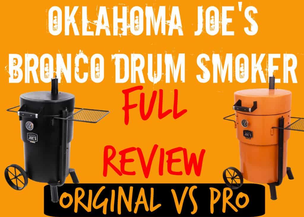 OKJ Bronco Review