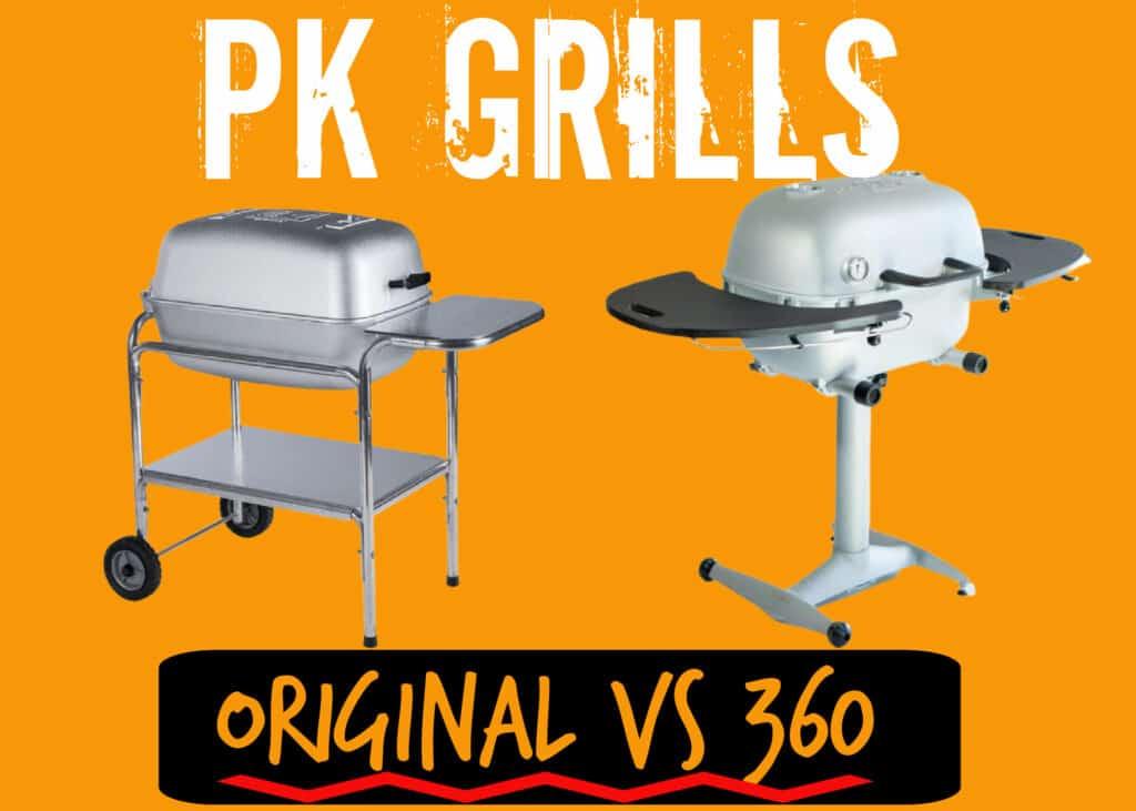 PK Original vs 360