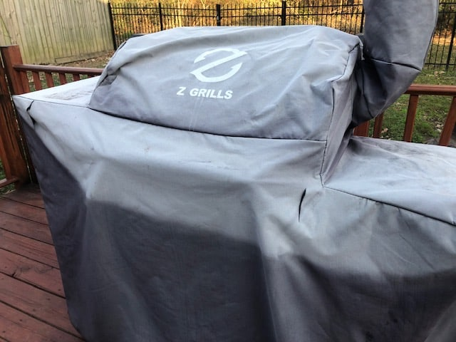 Grill Cover for Z Grill