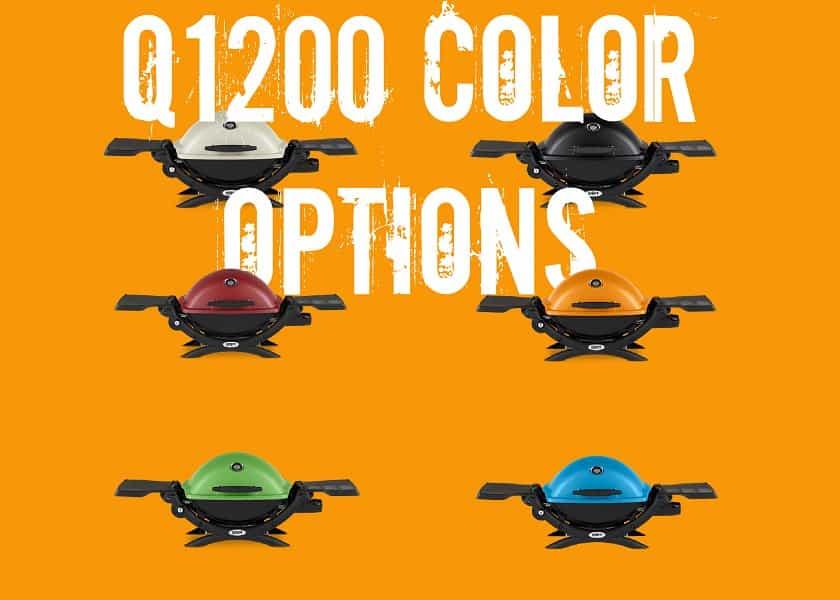 Q1200 Colors