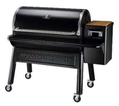 Z Grills Pellet Grill with WiFi